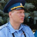 الطيار الروسي الكافر الذي كان يقصف أهلنا في ريف اللاذقية بدم بارد. جندله أبطال #تركيا. زفّه حفدة بني عثمان إلى جهنم! https://t.co/zU0pdAjr6j