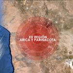 AHORA | Usuarios reportan un sismo de mediana intensidad en Arica https://t.co/QcbqSAxcSE