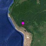 Magnitud de sismo fue elevado de 6.9 a 7.3 grados en la frontera entre Perú y Brasil https://t.co/BFcQ3BA7mM https://t.co/h7W5pJQx2h