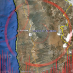 Seguidilla de sismos se perciben en la zona norte del país → https://t.co/ir0rsAK4IV https://t.co/PovNWoOi34