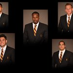 S/O to our SEVEN #Pac12 All-Academic honorees! #SunDevilsGraduate https://t.co/GZEtLLilac https://t.co/3fEtIdlMCV