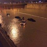 #امطار_الرياض #تحذير ???? مخرج ٣٢ - ٣٣ - ٣٤ غرب #الرياض #اللهم احفظهم بحفظگ https://t.co/AJlyk6p2RA