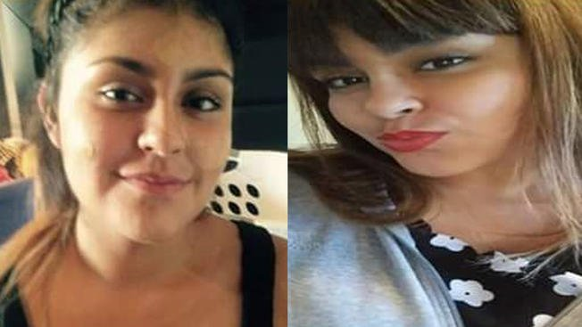 Authorities need your help to find 12-year-old Nelly Espinoza. Please retweet! https://t.co/GeCuwqTF9H #NBC7 https://t.co/aZHUEUYceq