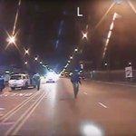 Disturbing Video: Chicago Cop Guns Down Laquan McDonald https://t.co/NfNSkZz2X6 https://t.co/wdXcXlTXlc