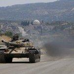 El Ejército sirio expulsa al Estado Islámico de todos los pueblos de Alepo https://t.co/MQehaVnc0H https://t.co/sko3qX6Fbi