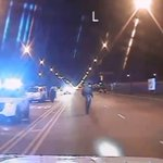 Chicago PD releases dashcam vid of killing of Laquan McDonald, shot 16 times by an officer https://t.co/7kqws69YCH https://t.co/1p8Nva2bFt