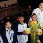 @Pachuca_ 1er Ayuntamiento en #Hidalgo que da voz a la niñez!   Felicito tu esfuerzo @GabyCastanedaB y @DIF_Pachuca! https://t.co/QC2R9u28JR