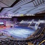 今週(11/27)の「ミュージックバンク」、KBSアリーナで開館特別生放送。KBSアリーナはKBSスポーツワールド(旧KBS 88体育館、ソウル江西区所在)内の第1体育館が工事を経て3,000席の専門公演場に様変りしたのだ。 https://t.co/vqNHWfebCz