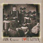 本日11/25(水)!Jun. K (From 2PM) 2nd Mini Album「Love Letter」発売日!寒い冬を暖かく包み込んでくれる1枚。是非聴いてみてください♪https://t.co/v4fCgHL8kZ https://t.co/Ume0PqisLU