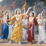 Bhagavaner Sambol Hari Bol...Hari Bol...#Anonde Kirtane Bolo Hari Bol..Hari Bol https://t.co/yBimZrFIHU @IMAPictures https://t.co/rx2BbhNP15
