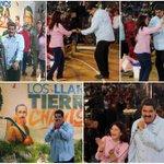 Tremenda sorpresa musical le dio Cojedes a #ContactoConMaduroNro48 y el Pdte bailando su joropo-salsa ¡QUÉ BIEN! https://t.co/M8XYmURmT4