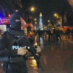 チュニジアの首都で大統領警護隊を乗せたバスが爆発、12人死亡 https://t.co/P83DzgSwsF https://t.co/mgDEWPFiR1