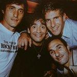 FOTON  Guille, Diego, el Titán y @Flacoschiavi  (via @GemmaSJ) https://t.co/mNqtoUqdQc