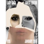 @ladygaga This January I will be the guest editor for @vmagazine. https://t.co/IAxYPtrEdq