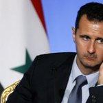 """Bashar al Assad: """"Turquía, Arabia Saudita y Catar son el patio trasero de Daesh"""" https://t.co/AXJqlKDlFo https://t.co/lPS9SpYBEW"""