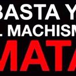 PIDO A TOD@S QUIENES SALEN CON EL LAZO A CONCENTRACIONES #25N QUE TRABAJEN TODOS LOS DÍAS PRA ERRADICAR EL MACHISMO https://t.co/TSxCrznmE0