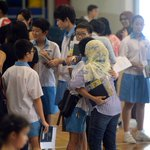 About 66.2% of pupils who took 2015 PSLE qualify for Express stream in secondary school https://t.co/oHreTwfnnF https://t.co/kdMwuS2NA5