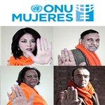 #25N Día Internacional de la Eliminación de la Violencia contra la Mujer #Di_NO @SayNO_UNiTE https://t.co/jZCR1jNZeq https://t.co/E9FFmhLdyL