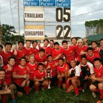 Rugby: Singapore to host Asian Rugby U-19 Championship for the first time https://t.co/m5xqqieooI https://t.co/2nD9wxd5nV