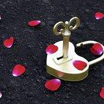 @Kralice_Hanim✨Sabrınızı hiçbir zaman kaybetmeyin.Çünkü kapıyı açabilmek için son anahtar o dur✨Günaydınlar✨😊💖 https://t.co/oO1UAoSF0d