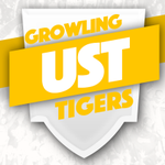 Will the Growling Tigers win Game 1 of the #UAAP78 Finals? RT if youre for UST! #GoUSTe https://t.co/BfyJSrBQgO https://t.co/bfOskj0k7k
