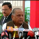 He is such a big star, Govt should talk to him and understand what he is feeling-Mulayam Singh Yadav on #AamirKhan https://t.co/o0Q1F1oxAa