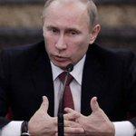【ロシア機撃墜】プーチン大統領がトルコを非難「テロリストの共犯者に背後から刺された」 https://t.co/xsk2CIdXRI ロシア側は領空侵犯を否定。大統領は今回の撃墜が両国の関係に「深刻な影響」を及ぼすとしている。 https://t.co/xxt0lZq5hl