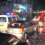 """Harrowing experience on Chennai roads - """"How my wife almost gave birth in a traffic jam"""" https://t.co/0TPnHNxAkZ https://t.co/ot8ZXfOOb2"""