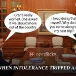 Im sure both @aamir_khan & @narendramodi can enjoy this one! https://t.co/gcqyVfYtUg