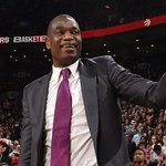 Based on the outcome tonight, were gonna need to re-retire your jersey every night Dikembe. #Winning https://t.co/9RpFL70wMi