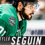 GOAL!!! Tyler Seguin finds the back of the net to cut the Senators lead to 5-3! #GoStars #OTTvsDAL https://t.co/6a8lg0nvzF