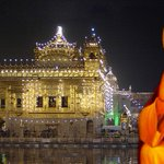 My best wishes to everyone on the auspicious occasion of #GuruNanakJayanti https://t.co/VDT3dQzkjh