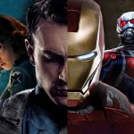"""The CAPTAIN AMERICA: CIVIL WAR surprise has now been called """"an early Christmas #CivilWar surprise."""" YES LORD. https://t.co/zmZLCtc5AM"""