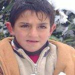 #أطفالنا_رجال قوات الاحتلال تعتقل الليلة الماضية الطفل يوسف أحمد العلامي (8 أعوام) من بلدة بيت أمر شمال #الخليل. https://t.co/e4daeUdheG