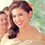 Have you ever seen someone's beautiful face and just wanted to look at them forever? @mainedcm   #ALDUBApproval https://t.co/nnM6cX7ljP