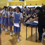PSLE results: 21.7% of students qualify for Normal (Academic) stream, up from 20% last year https://t.co/yHpoD9MFXa https://t.co/N2Nfht1fHX