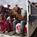 HRW: #Turkey closes all its borders to Syrian refugees and pushes them back to #Syria - @AJEnglish https://t.co/u8XgOppHtn