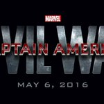 """Captain America: Civil War"" Unleashes First-Look Footage https://t.co/q6hOjQz4kd https://t.co/vvGI2XX3kn"