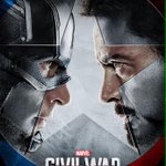 Divided We Fall. #CaptainAmericaCivilWar comes to Regal Cinemas May 6, 2016! https://t.co/65VfOFBwp9