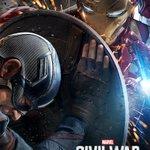 ใบปิดและตัวอย่างแรกของ Captain America: Civil War https://t.co/Ow9WGZzcdn https://t.co/xHVdg7O8z8