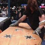Undertaker putting the final touches on Kobes career. https://t.co/xZEUn5vkTZ