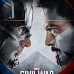 These posters are phenomenal and the best Marvel Posters yet. #CivilWar https://t.co/FP5eNC0e4x