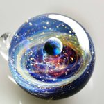 Extraordinary space glass by Satoshi Tomizu https://t.co/Jcby3SH1Eg https://t.co/OKWtiTOeDn