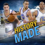 Warriors are now first team in NBA history to record a 16-game win streak in consecutive seasons. https://t.co/y2JhAvpvbN
