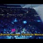 SE DAN CUENTA QUE FALTA SOLO UN DIA PARA QUE ESTO VUELVA A REPETIRSE, ME ESTOY MURIENDO #WelcomeToMexico1D https://t.co/oGSYHXv0Km