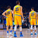 See how the Dubs become the first team in @NBA history to begin a season 16-0 » https://t.co/EFByvUhzbj https://t.co/ygnMyyINBM