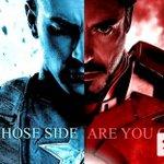 """Captain America: Civil War"" trailer is here! Watch it now ►https://t.co/i3KZLGsVaA #IronMan #CaptainAmerica https://t.co/v3U04RDvqC"