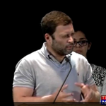 #RahulStumped moment! When he said I dont see #SwacchBharat working. Do you? And he heard a resounding YES https://t.co/Gb1ue8wNZK
