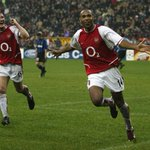 #OnThisDay in 2003, Thierry Henry inspired Arsenal to a 5-1 win against Internazionale in Milan. #UCL https://t.co/4RsqvcdIj2