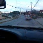 Segundo día de taco en Las Higueras  #LaSerena https://t.co/5iypRuOfJl